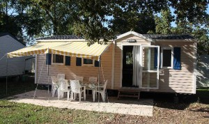 Mobile Home 3 rooms